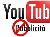 Browser Eliminare pubblicità Youtube