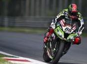 Superbike, Donington: pole Sykes, seguono Aprilia Guintoli Laverty