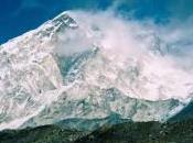 Yuichiro Miura, sull'Everest anni
