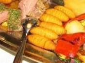 Menù Giugno Organizziamo pranzo speciale prodotti primaverili