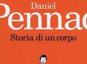 RECENSIONE: Storia corpo Daniel Pennac