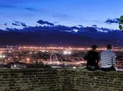 Torino from Cavoretto