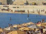 Djerba, deserto mare