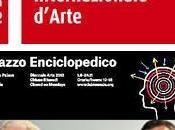 """Biennale Venezia giugno: palazzo enciclopedico"""""""
