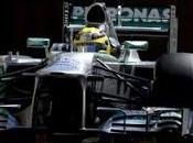 Nico Rosberg aggiudica Gran Premio Monaco