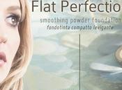Anteprima Swatch Flat Perfection Neve Cosmetics