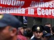 "GEORGIA: chiesa ortodossa ""benedice"" violenze omofobe"