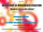 Creatività movimento concilia l'uso corpo c...