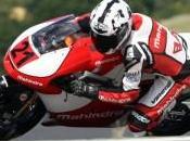 CIV, Vallelunga: nella classe Moto3 Rinaldi team Mahindra passo podio