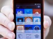 Mozilla invia agli sviluppatori Firefox smartphone Geeksphone Keon