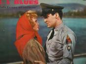 BLUES [Café Europa uniforme]