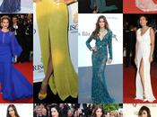 """""""most"""" dresses Festival Cannes 2013"""
