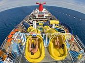 Carnival cruise line: sempre caraibi tutto l'anno