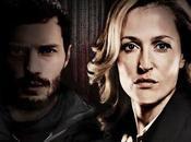 Fall Gillian Anderson caccia serial killer