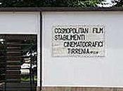 stabilimenti cinematografici Pisorno