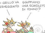 Topics Maggio