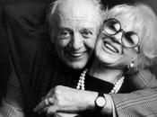 Un'altra grande stella teatro italiano Muore anni Franca Rame