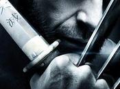 Lame spada nuovo poster internazionale Wolverine: L'Immortale