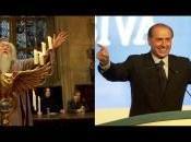 Silvio Silente Berlusconi l'Esercito della Libertà