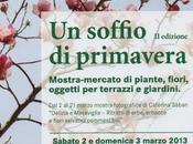 soffio primavera Villa Necchi Campiglio