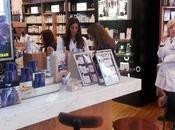 Kiehl's growing: Flagship Store Milano, Dante