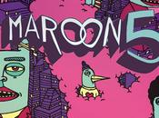 """""""Love Somebody"""" Maroon"""