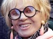 Addio Franca Rame, grandissima attrice ecologista incallita