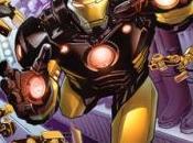 Marvel Now!: Iron Kieron Gillen Greg Land, quando presente oscurato passato