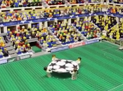 Bauern Borussia: finale lego