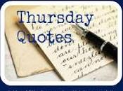 Thursday Quotes (11) Scrivere