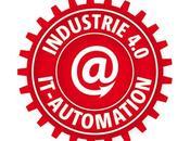 Industrie quarta rivoluzione industriale