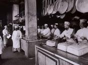 Teste coronate Delmonico's, 1902