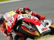 MotoGP Mugello Marquez subito veloce nelle prime libere