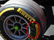 """Anche Ferrari utilizza """"swap"""" delle gomme"""