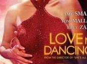 """stasera prima serata La7d accende magia cinema """"Love Dancing"""" seguire """"Biglietti d'amore"""""""