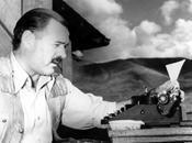 libri leggere secondo Ernest Hemingway