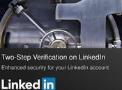 LinkedIn introduce l'autenticazione fattori