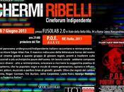 Schermi Ribelli presenta: P.O.E. venerdi Giugno Fusolab