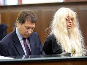 Amanda Bynes arrestata Lindsay Lohan levati