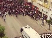 Italiani fondamentale sostegno onomatopeico popolo Turco lotta