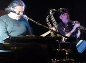 Zoppo... perde serata Graaf Generator Fasano Jazz! martedì giugno 2013