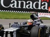 Anteprima Pirelli. Canada 2013