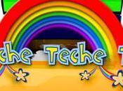 """Nell'access prime time estivo torna """"Techetechetè"""" sottotitolo """"Vista Rivista"""""""