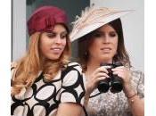 "Reali inglesi, cappelli ""pazzi"" Beatrice Eugenia"