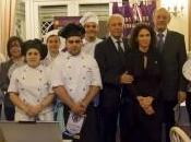 Alassio: Gran galà all'Hotel Diana chiusura Memorial Bartolimeo Marchiano