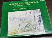 J.R.R. Tolkien Soundbook, dischi 1977