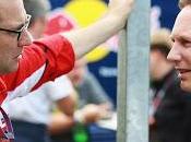 Christian Horner difende Ferrari