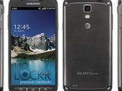 Ecco Samsung Galaxy Active