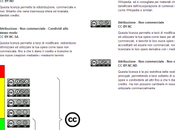 Licenze d'Uso Creative Commons: ottime 2.0!