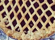 Crostata frolla all'olio yogurt